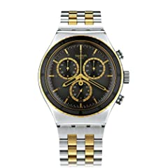 Swatch Irony Chrono Sobro YVS403G