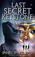 Last Secret Keystone: A Historical Mystery Thriller (Joey Peruggia Adventure Series)