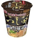 エースコック つじ田監修 魚介豚骨ラーメン 91g
