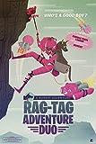 フォートナイト ポスター 5 RAG-TAG ADVENTURE DUO 約H915×W610mm