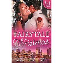 Fairytale For Christmas - 3 Book Box Set