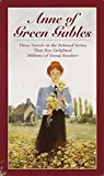 Anne of Green Gables: Anne of Green Gables, Anne of Avonlea, Anne of the Island 3-Book Box Set, Volume I 画像