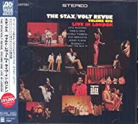 The Stax/Volt Revue Vol 1