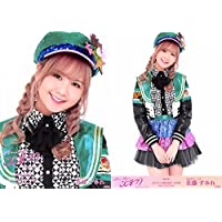 【佐藤すみれ】 公式生写真 AKB48 こじまつり 前夜祭&感謝祭 ランダム 2種コンプ