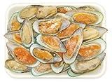 【★クルー便】冷凍ムール貝 1kg■韓国食品■肉/海産/冷凍類■自家製