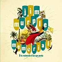Jim Murple Memorial-a La Recherche D Un Son Perdu [Analog]