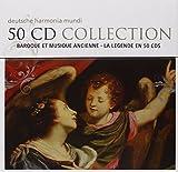 deutsche harmonia mundi - 50 CD Collection