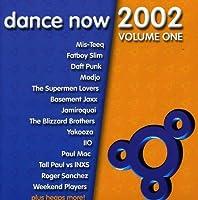 Dance Now 2002