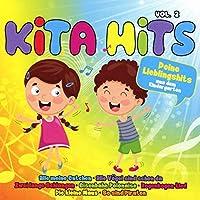 Kita Hits Vol.2/Lieblingshits Aus Dem Kindergarten