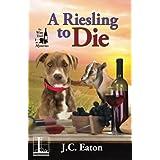 Riesling to Die