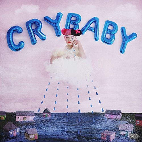 Cry Baby (Deluxe) [Explicit]