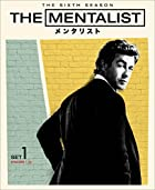 THE MENTALIST/メンタリスト 前半セット(3枚組/1~14話収録)
