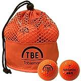 飛衛門 TOBIEMON ボール メッシュバッグ入り ボール 3ダースセット 3ダース(36個入り) オレンジ