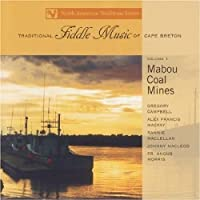 Traditional Fiddle Music of Cape Breton V1 by Various Artists (2002-09-24)
