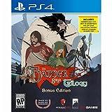 The Banner Saga Trilogy Bonus Edition PlayStation 4 バナーサガトリロジーボーナスエディションプレイステーション4 北米英語版 [並行輸入品]