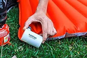 空気を高速注入&吸引する電動ポンプ「MAX PUMP」