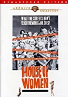 House of Women (1962) [DVD]
