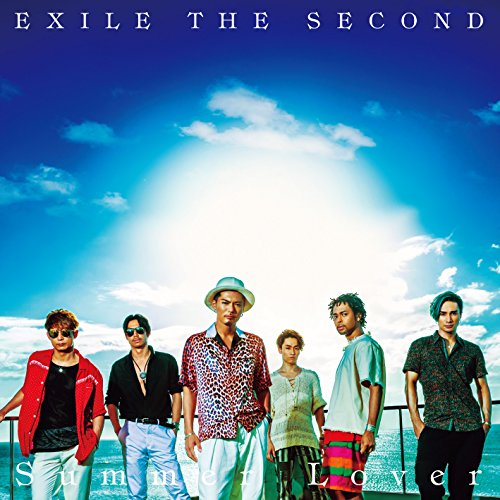 Summer Lover (DVD付) - EXILE THE SECOND