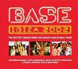 Hed Kandi: Base Bar 2002