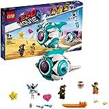レゴ(LEGO) レゴムービー メイヘム将軍のシスター・スターシップ 70830 ブロック おもちゃ 女の子 男の子