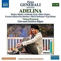 Generali: Adelina by Dusica Bijelic