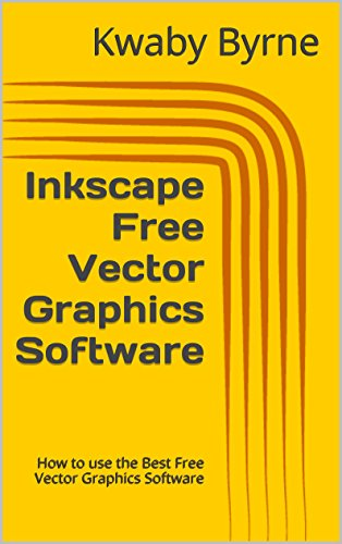 amazon inkscape free vector graphics software how to use the best