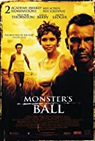 27 x 40 Monster's Ball Movie Poster by postersdepeliculas [並行輸入品]
