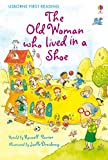 The Old Woman Who Lived in a Shoe: For tablet devices (Usborne First Reading: Level Two)