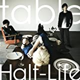 Boy&Girl♪Half-LifeのCDジャケット