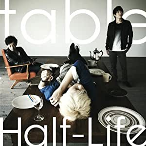 table(初回限定生産盤)(DVD付)