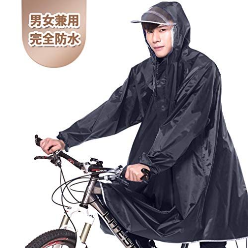 レインコート Boomo Boomo 自転車 バイク ロング...