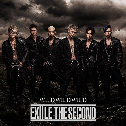 【WILD WILD WILD/EXILE THE SECOND】歌詞解説!戦士が戦ってる相手とは?の画像