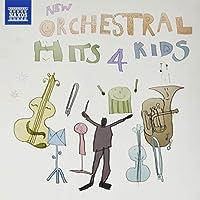 NEW ORCHESTRAL HITS 4 KIDS 子供たちのためのニュー・オーケストラ・ヒッツ[LP] [Analog]