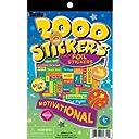 モチベーションをアゲアゲにする ステッカー シール  Eureka Motivational Sticker Book おもちゃ 並行輸入品