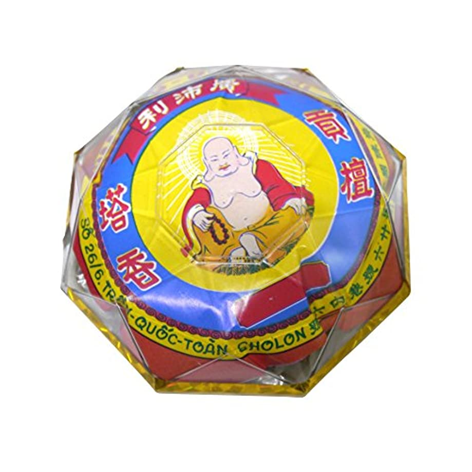 精査するスローほのめかすVietnam Incense ベトナムのお香【塔香貢檀コーン香】利沛廣