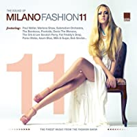 Milano Fashion 11 (2CD) by Various