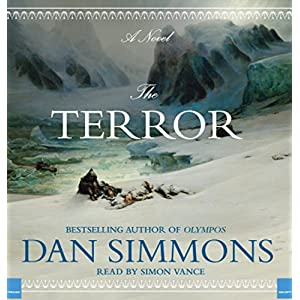 The Terror: Library Edition