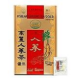 KGNF 高麗人参茶 GOLD 3g×100...