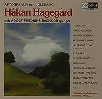 Evenhymn & Christmas Song by HAKAN HAGEG?RD