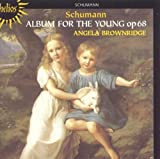 Schumann: Album for the Young Op 68