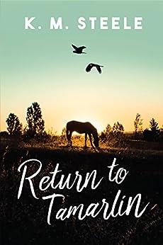 Return to Tamarlin by [Steele, K. M.]