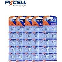 50個ag1lr621364164lr60ボタンセルWatch Batteries