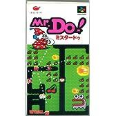Mr.DO!