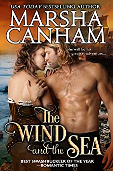 The Wind and the Sea by [Canham, Marsha]
