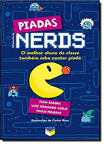 [画像:Piadas Nerds: O Melhor Aluno da Classe Tambem Sabe (Em Portugues do Brasil)]