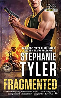 Fragmented: A Section 8 Novel (Section 8 series) by [Tyler, Stephanie]