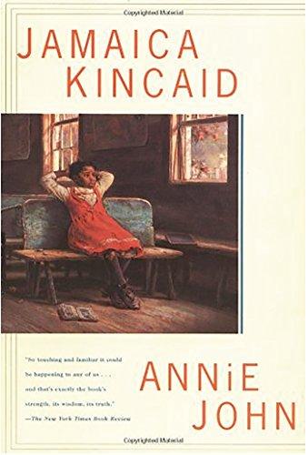 『Annie John: A Novel (English Edition)』のトップ画像