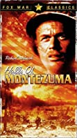 Halls of Montezuma [VHS] [並行輸入品]