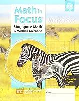 Math in Focus: Singapore Math Grade 5, Book B: Student Workbook