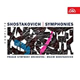 Shostakovich: Symphonies - Complete